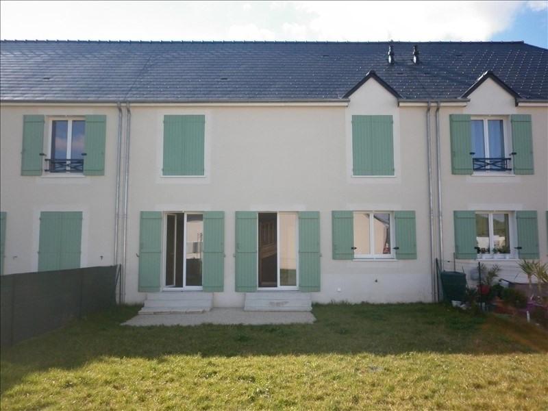 Location maison / villa La ville aux dames 850€ +CH - Photo 2