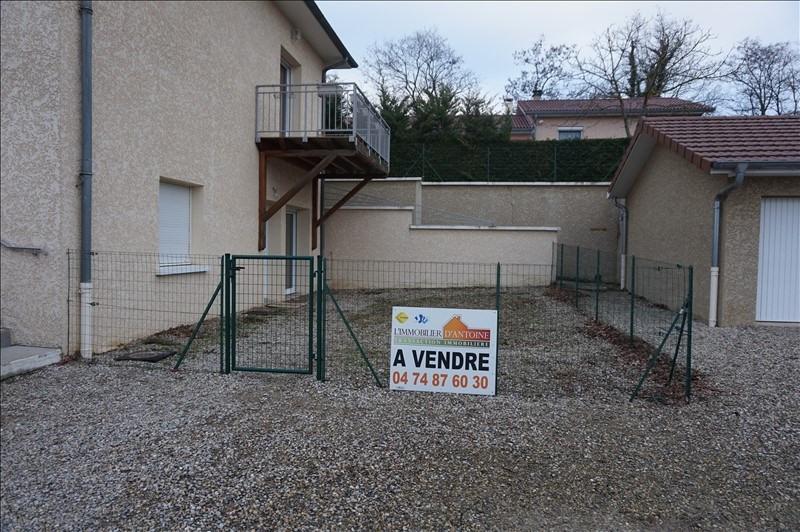 Investimento apartamento Les cotes d'arey 165000€ - Fotografia 9