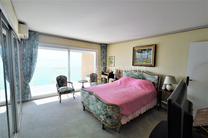 Deluxe sale apartment Menton 1 352 000€ - Picture 7