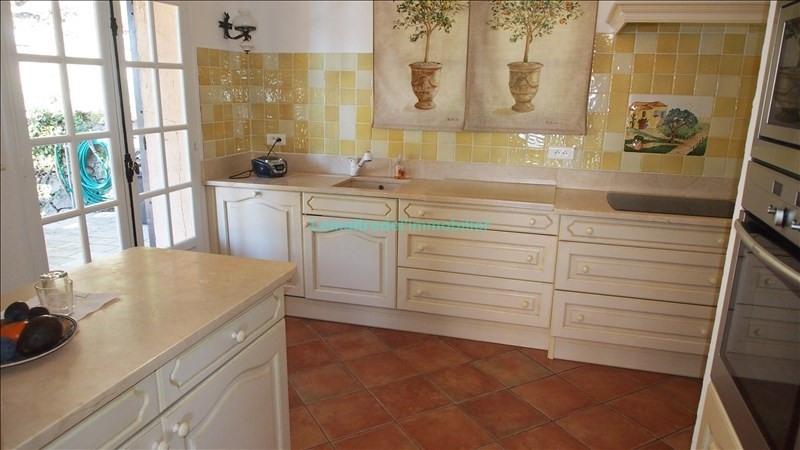 Vente de prestige maison / villa Le tignet 895000€ - Photo 18