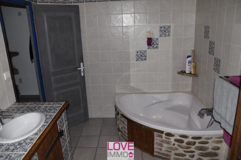 Vente maison / villa Chateauneuf de galaure 342400€ - Photo 7