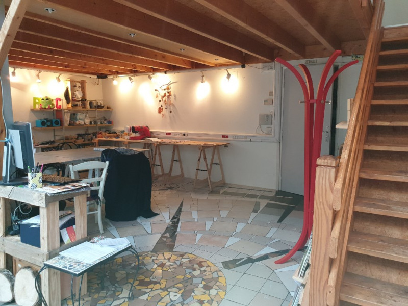 Location local commercial Limoges 430€ CC - Photo 5