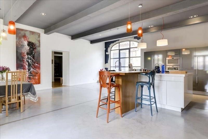 Deluxe sale house / villa Montelimar 825000€ - Picture 4