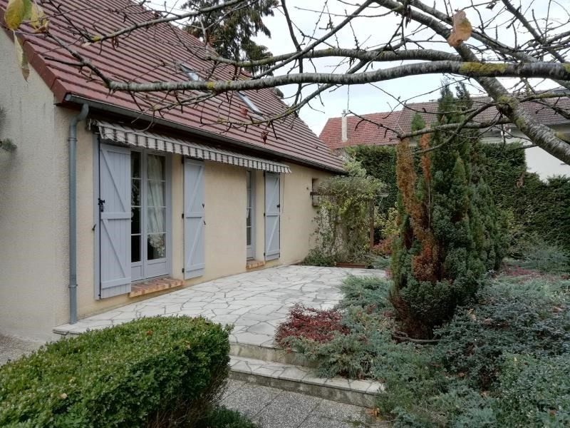 Verkoop  huis Villennes sur seine 549000€ - Foto 2