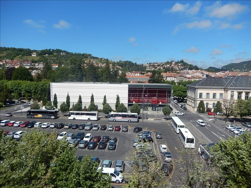 Location appartement Le puy en velay 596,79€ CC - Photo 6
