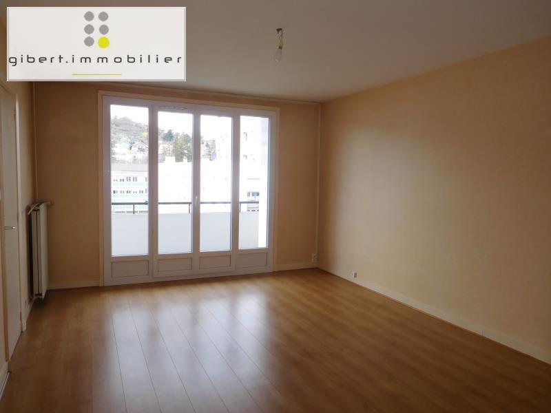 Rental apartment Le puy en velay 545€ CC - Picture 5