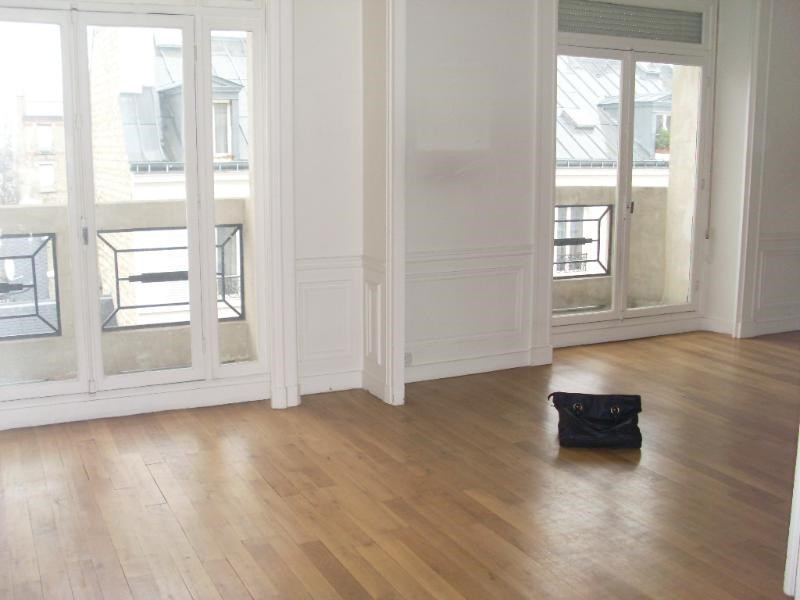 Location appartement Neuilly sur seine 2 738€ CC - Photo 1