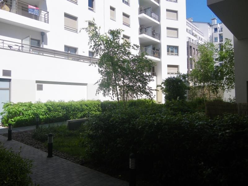 Vente appartement Ermont 273 000€ - Photo 1