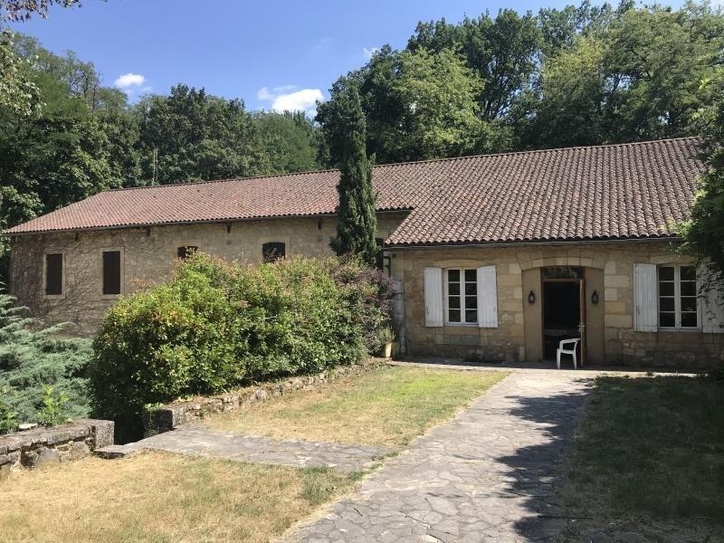 Deluxe sale house / villa Cladech 630000€ - Picture 1