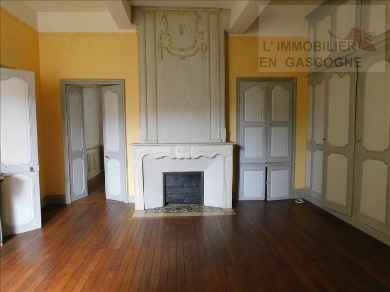 Sale apartment Auch 130000€ - Picture 1