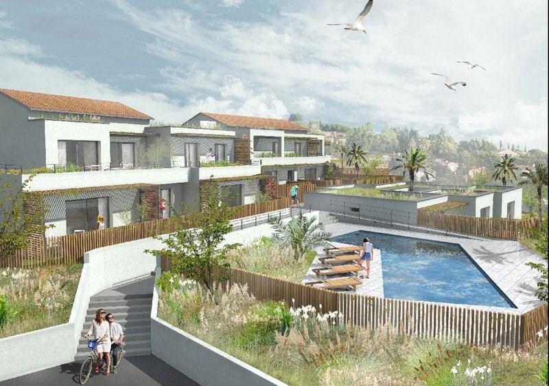 Vente appartement Sainte-maxime 324000€ - Photo 3