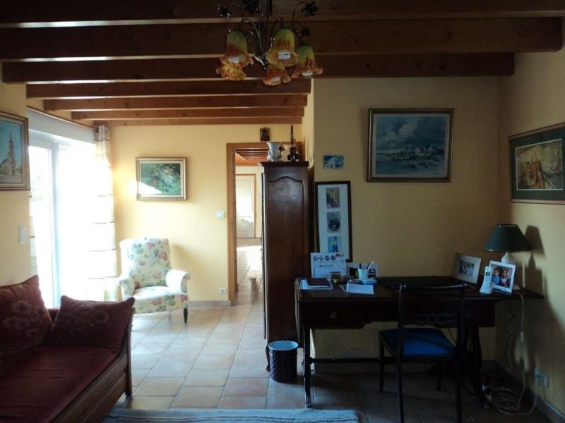 Sale house / villa Beuzec cap sizun 291700€ - Picture 8