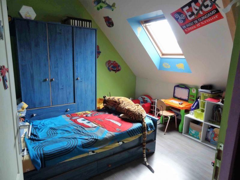 Sale house / villa Plussulien 95750€ - Picture 10