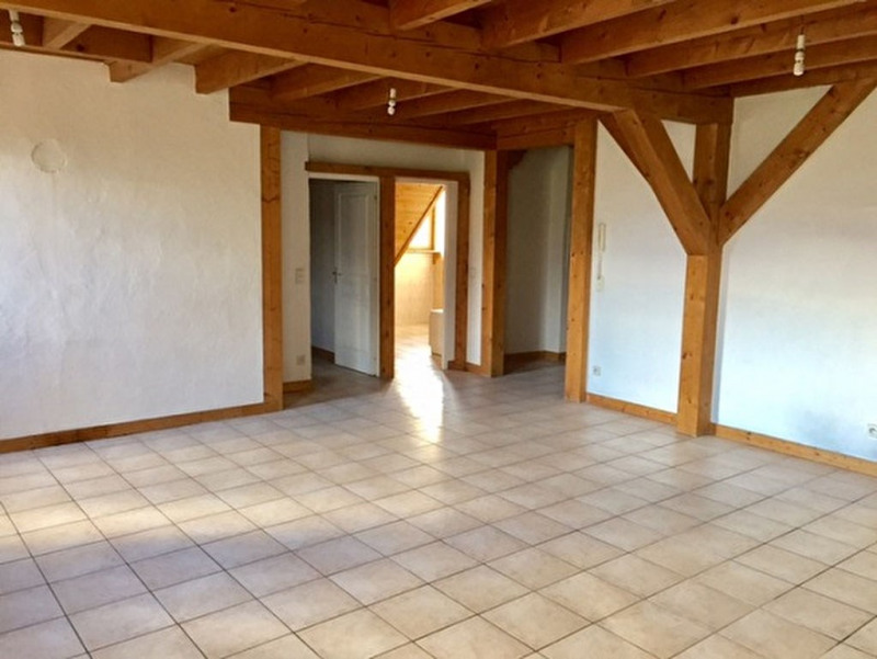 Vente appartement Sallanches 211500€ - Photo 4