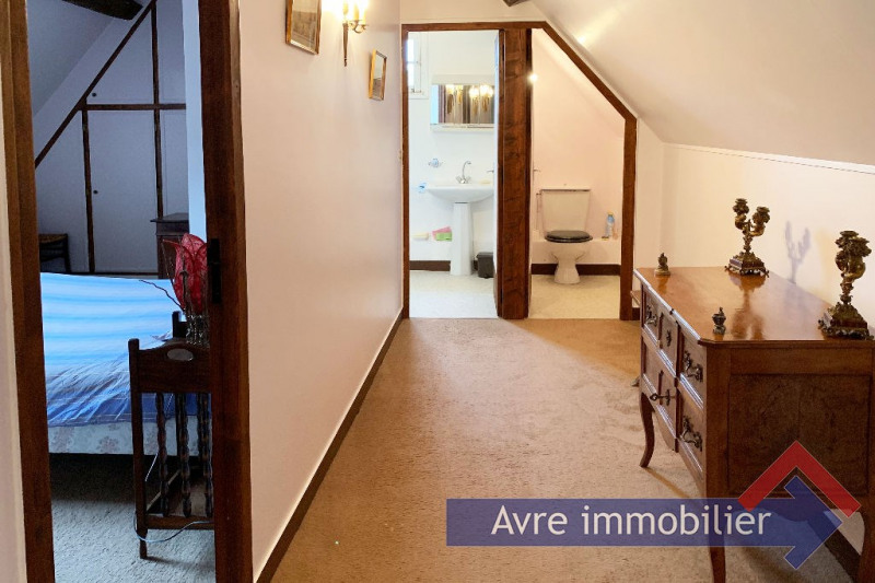 Vente maison / villa Verneuil d'avre et d'iton 280000€ - Photo 10