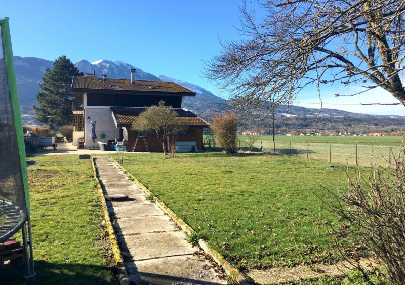 Sale house / villa Saint-pierre-en-faucigny 446000€ - Picture 9