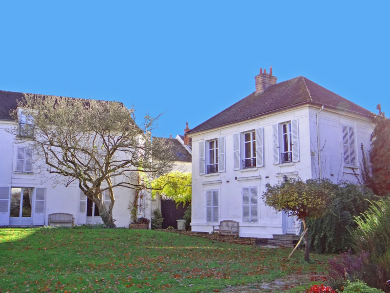Vente maison / villa Mennecy 760 000€ - Photo 2