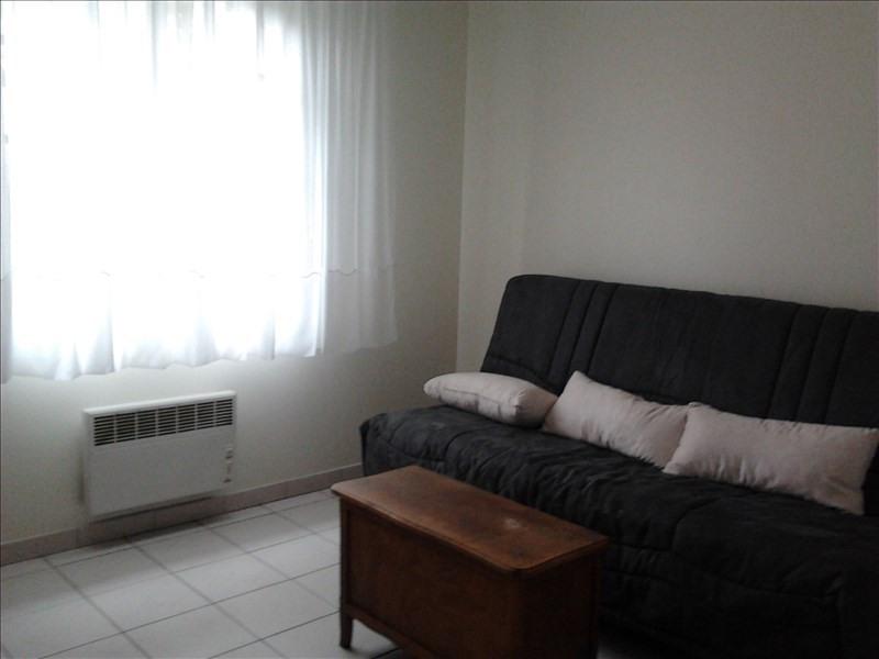 Location appartement Paray vieille poste 589€ CC - Photo 5