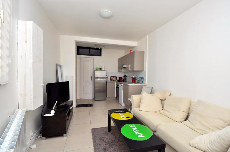 Sale apartment Cernay la ville 145 000€ - Picture 3