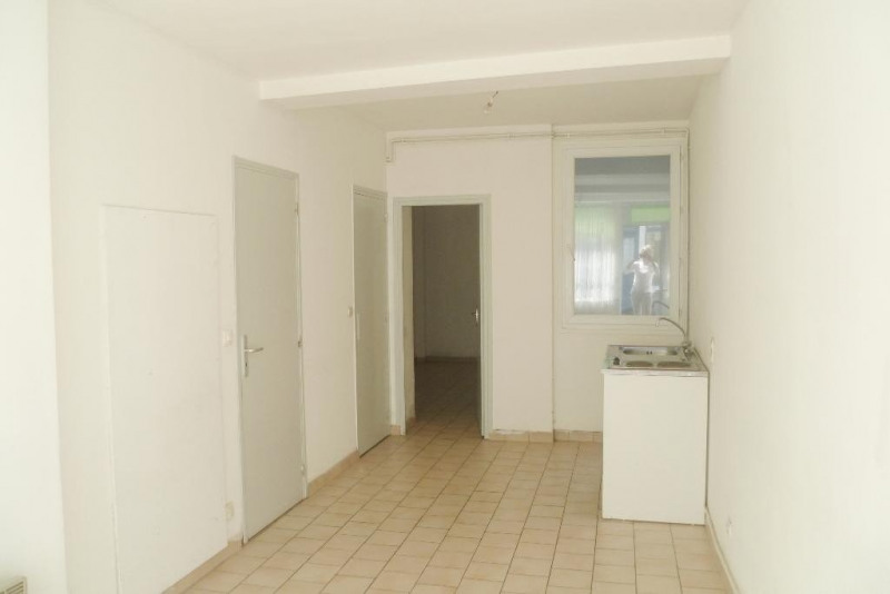 Vente immeuble Aire sur la lys 85 000€ - Photo 1