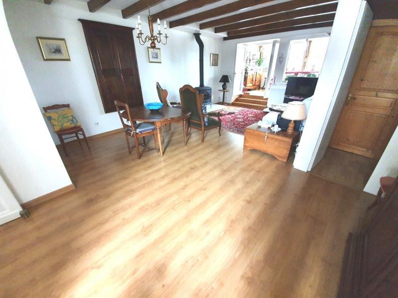 Sale house / villa Barbezieux-saint-hilaire 162000€ - Picture 3