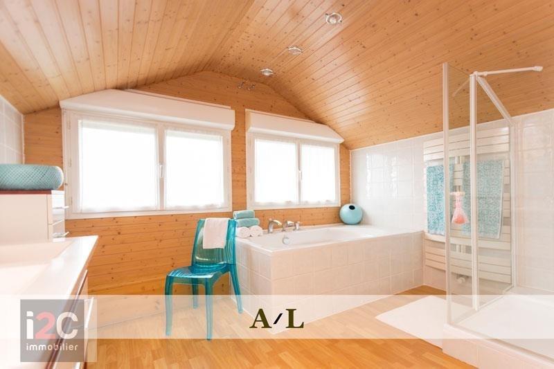 Vendita casa Chevry 695000€ - Fotografia 12