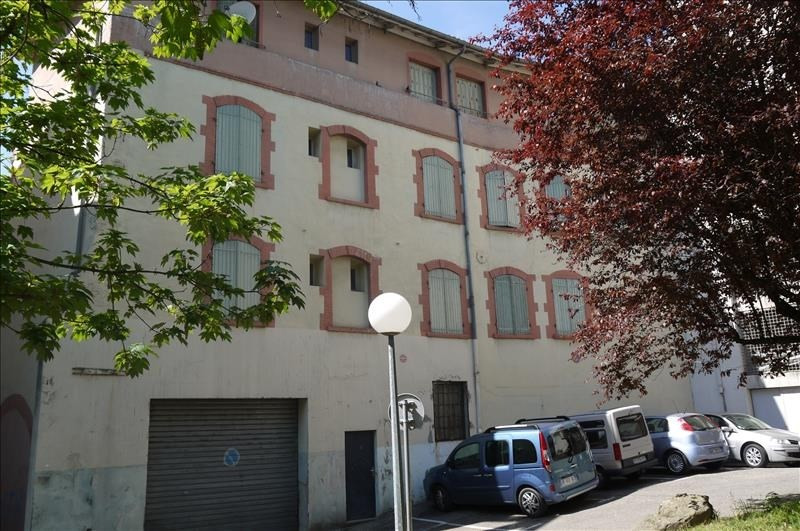 Investment property building Vienne 360 000€ - Picture 3
