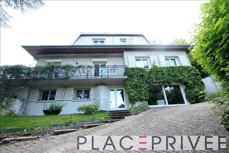 Verkauf von luxusobjekt haus Nancy 625000€ - Fotografie 4