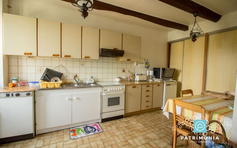 Vente maison / villa Clohars carnoet 282150€ - Photo 3