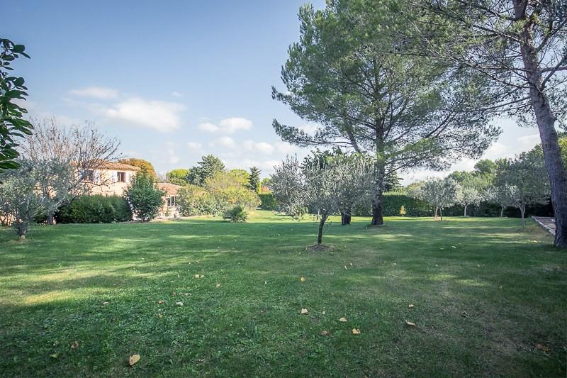 Deluxe sale house / villa Aix en provence 1470000€ - Picture 1