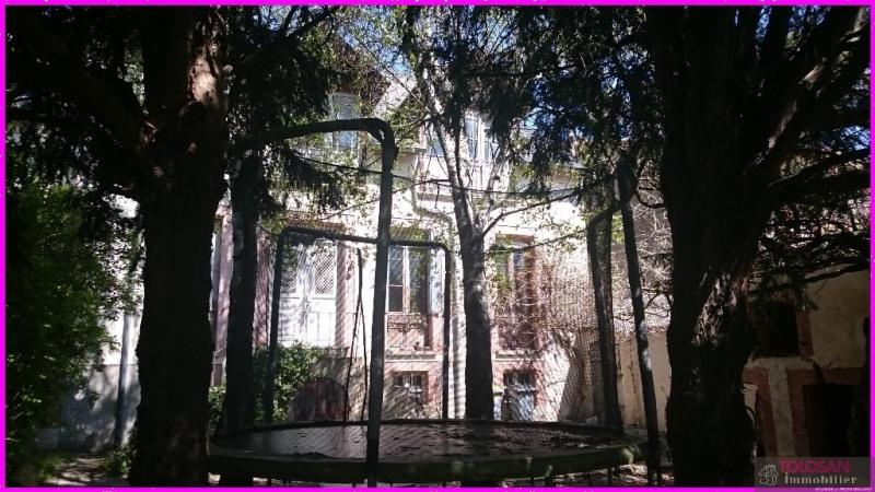 Vente maison / villa Ayguesvives 359000€ - Photo 1