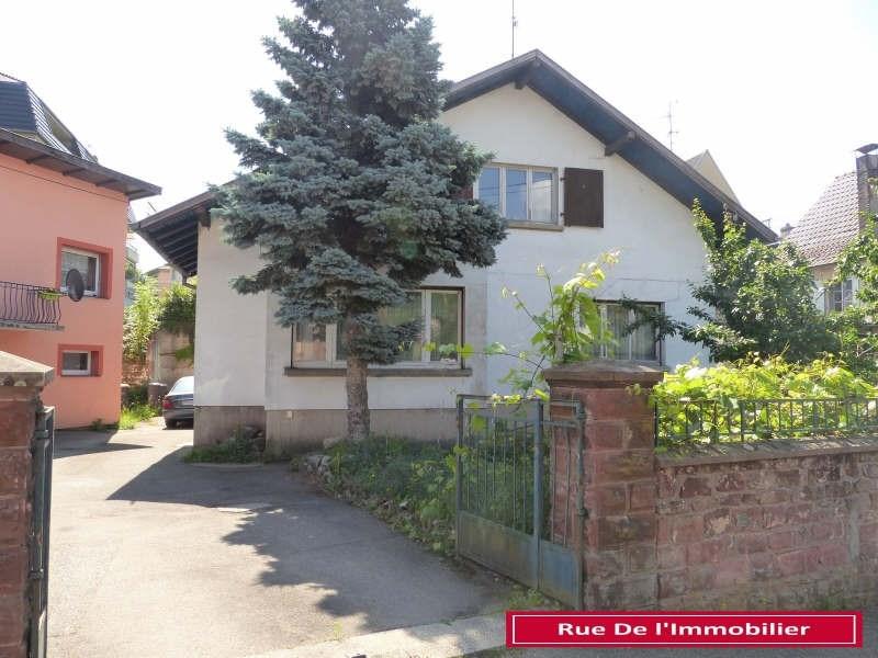 Sale house / villa Saverne 159800€ - Picture 2