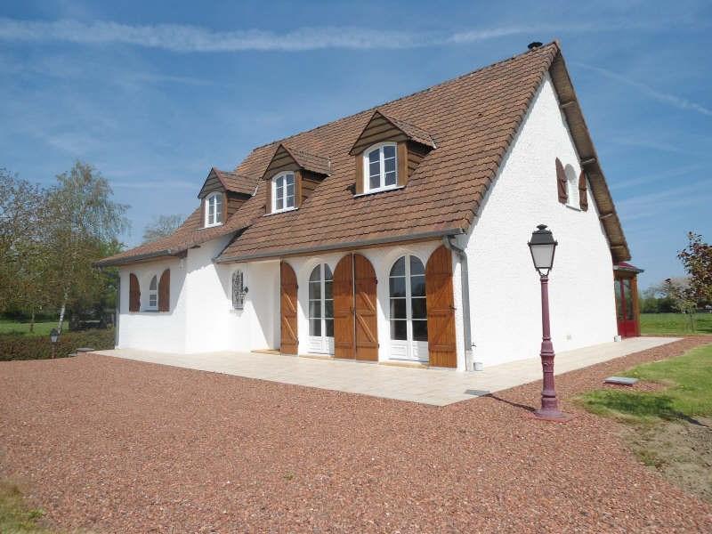 Vente maison / villa Maroilles 260000€ - Photo 2