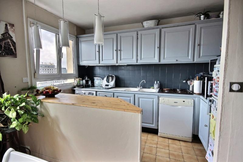 Vente appartement Levallois perret 539000€ - Photo 2