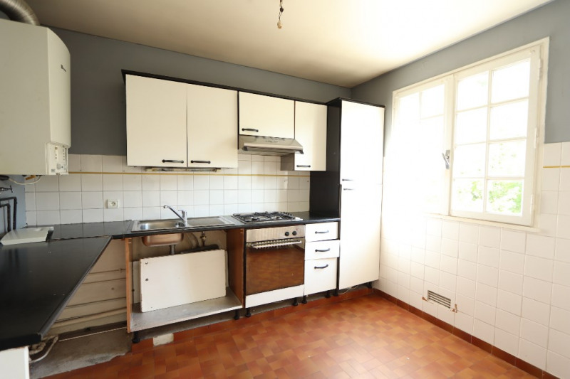 Vente appartement Chatenay malabry 263 000€ - Photo 2