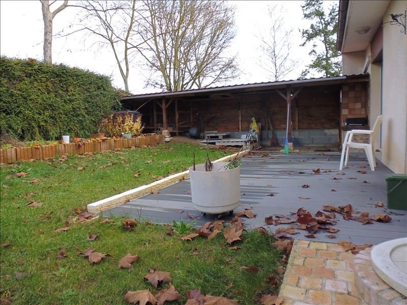 Sale house / villa Poitiers 199500€ - Picture 9
