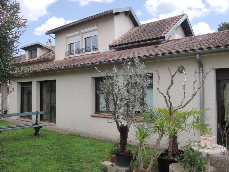 Vente maison / villa Toulouse 840 000€ - Photo 1