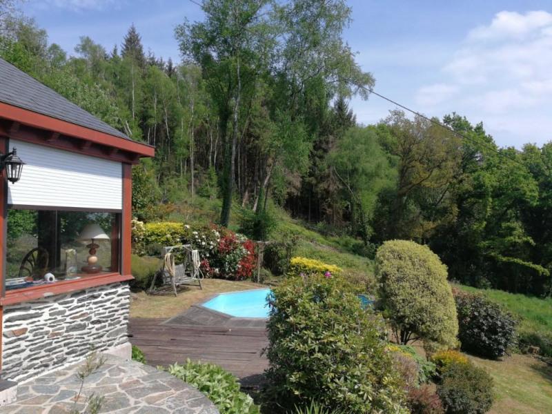 Sale house / villa Caurel 157000€ - Picture 13