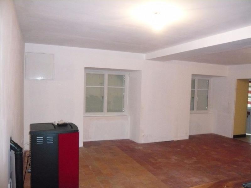 Sale house / villa Saulges 133400€ - Picture 5