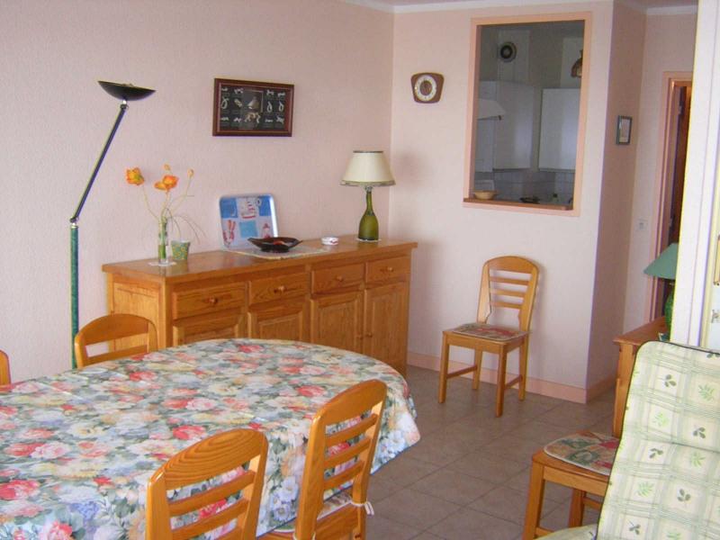Location vacances appartement Pornichet 613€ - Photo 3