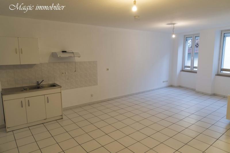 Rental apartment Nantua 400€ CC - Picture 3