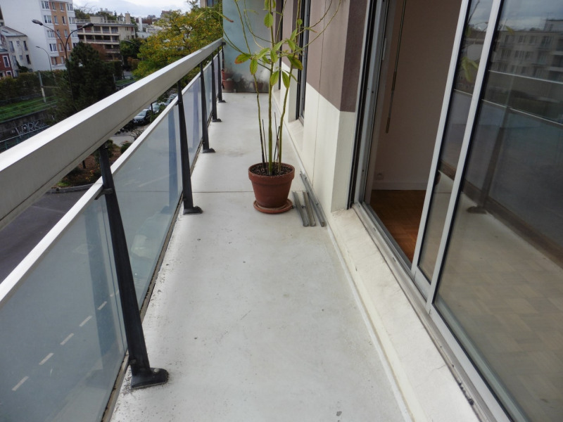 Sale apartment Vincennes 540 000€ - Picture 2