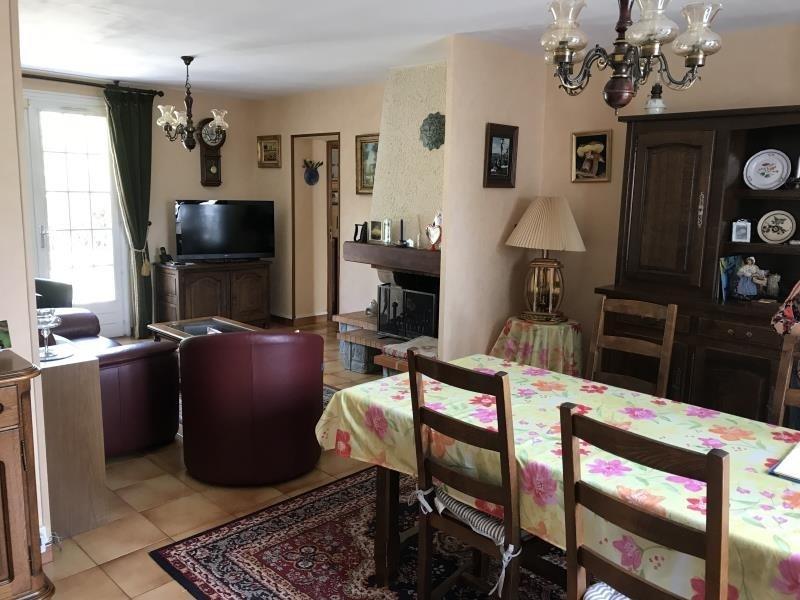Sale house / villa Osny 360000€ - Picture 3