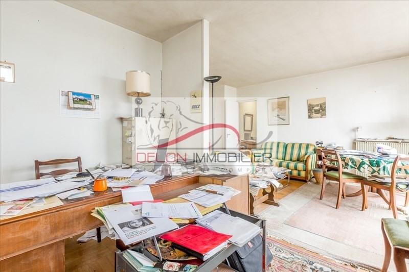 Revenda apartamento Paris 15ème 640000€ - Fotografia 4