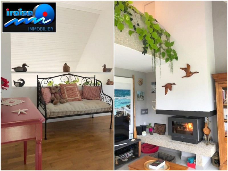 Deluxe sale house / villa Brest 382500€ - Picture 5