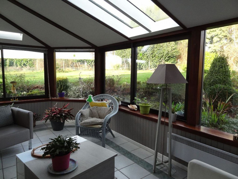 Sale house / villa Plounevez quintin 191500€ - Picture 8
