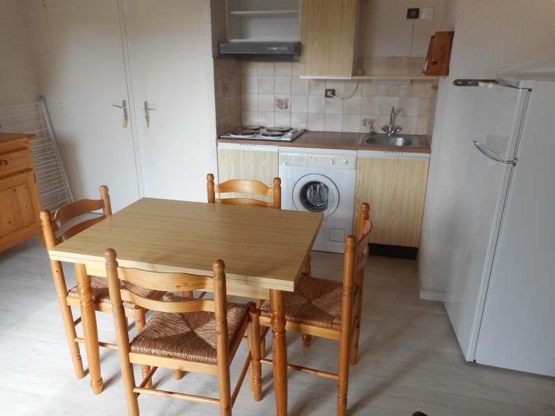 Vendita appartamento St palais sur mer 127800€ - Fotografia 2