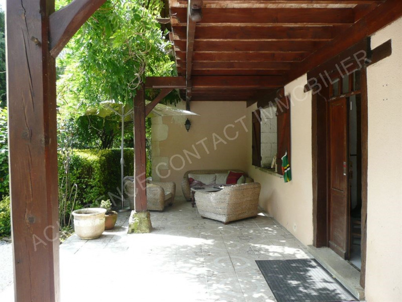 Sale house / villa Mont de marsan 399000€ - Picture 9