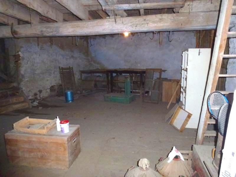 Sale house / villa Chateauneuf de galaure 160000€ - Picture 16