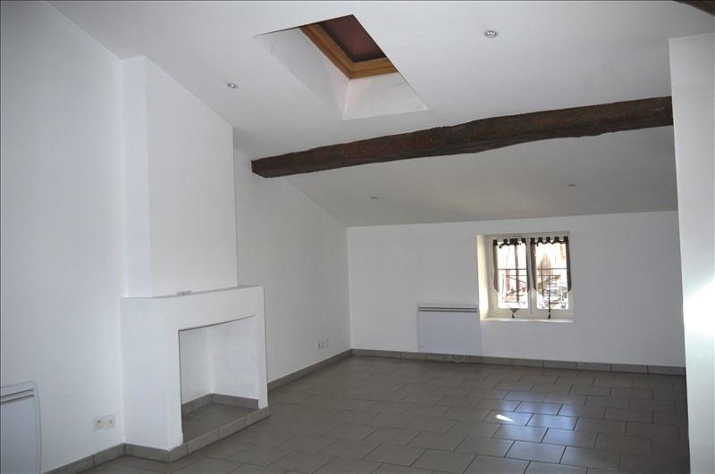 Sale apartment Vienne 109000€ - Picture 2